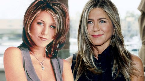 ¿Por qué Jennifer Aniston ya no parece Jennifer Aniston?