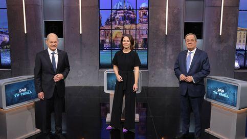 Un 'Clintongate' a la alemana: ¿decidirá un escándalo judicial el próximo canciller?