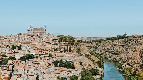 Escapadas de fin de semana cerca de Madrid para huir de la rutina