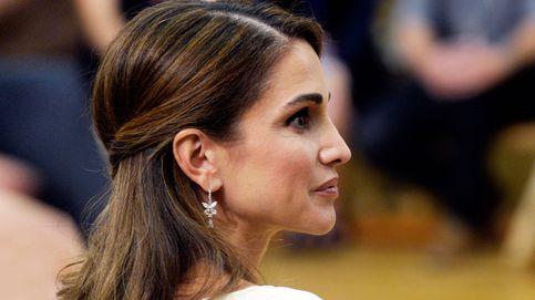 Los cinco secretos y curiosidades que aún no sabías de Rania de Jordania