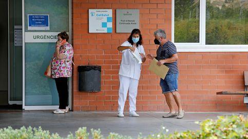 La presión hospitalaria en UCI aumenta en julio un 180,83% respecto a finales de junio