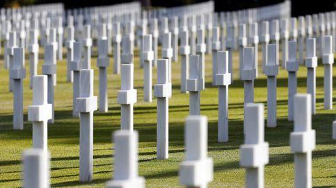 En este cementerio, las lápidas son para los fetos abortados y un castigo a las mujeres
