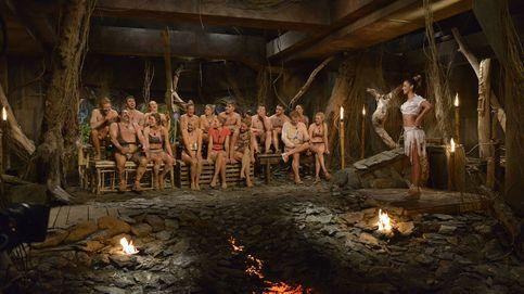 Telecinco programa una tercera gala de 'Supervivientes' para 'quemar' a 'MasterChef'