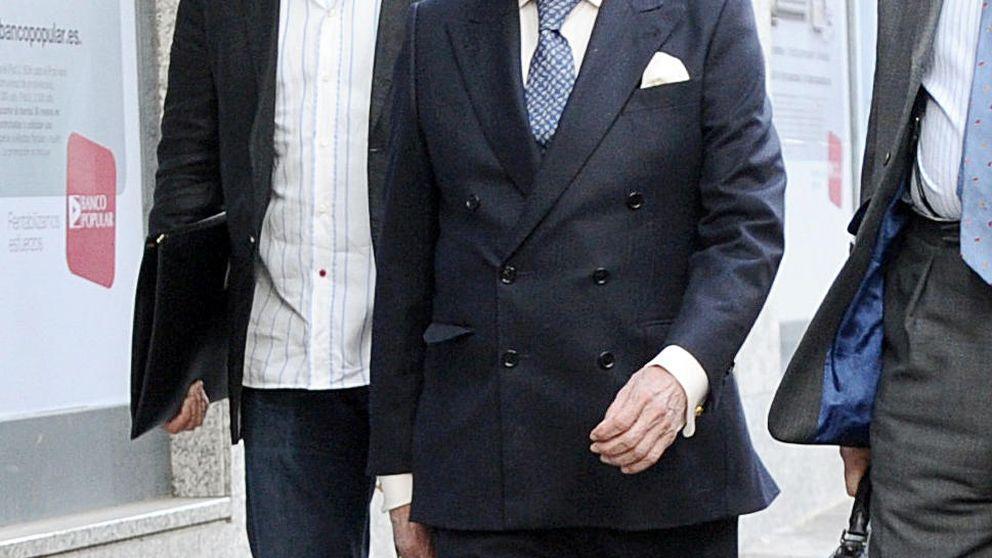 Muere Jose María Ruiz-Mateos