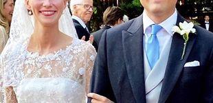 Post de Primos y con una hija de dos años: los protagonistas de la última boda real europea