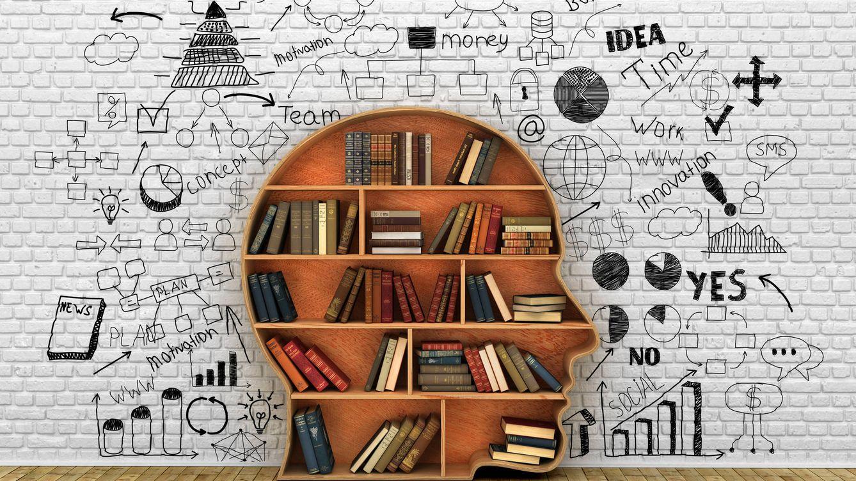 Qué hacen todos los genios, según el hombre que ha estudiado de cerca a uno de ellos
