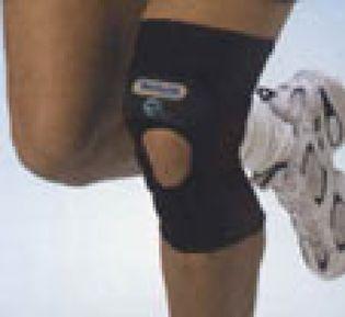 Foto: Los dolores de rodilla, síntoma de otros problemas salud