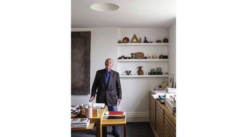 Visitamos la casa de Sir Terence Conran, el filósofo de la decoración