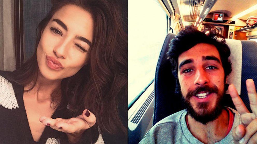 La hija de Mariló Montero y Jaime Soto ya exponen su amor en internet