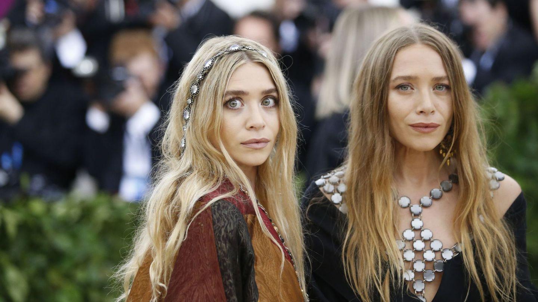 Ashley Olsen y Mary-Kate Olsen. (Reuters)