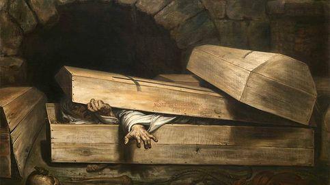 Tafofobia: del terror a la muerte al miedo a ser enterrado vivo en el siglo XIX