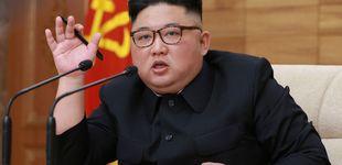 Post de Corea del Norte dispara proyectiles no identificados, según el Sur