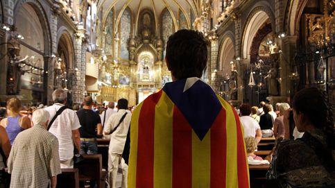 380 párrocos catalanes exigen votar el 1-O: El Evangelio defiende este referéndum
