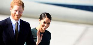 Post de Meghan Markle y Harry aterrizan en Dublín para su visita oficial a Irlanda
