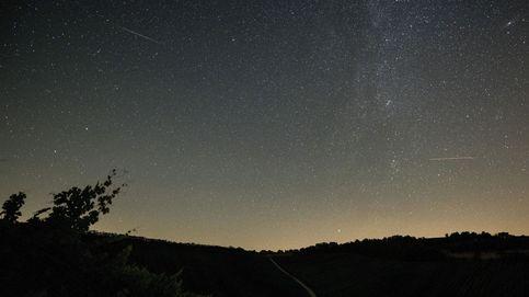 ¿Meteorito? Avisos al 112 desde León y Ávila por un resplandor nocturno y una explosión