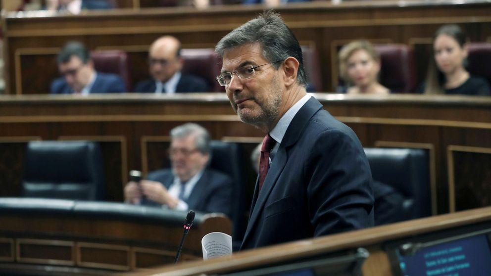 Catalá sobre la venta de armas a Arabia: Hay que equilibrar diplomacia y empleo