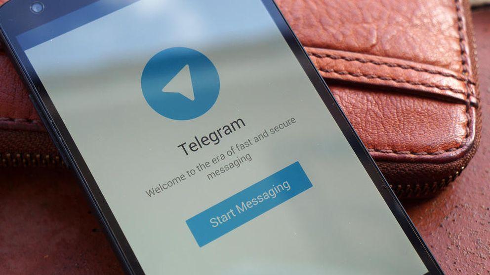 Telegram duplica usuarios gracias a su seguridad y éxito en las empresas