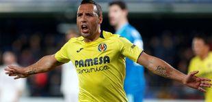 Post de Cazorla da calabazas a Xavi (y al dinero de Qatar) por su agradecimiento al Villarreal