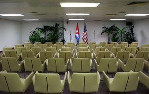 Todo listo en La Habana para iniciar el diálogo diplomático con EEUU