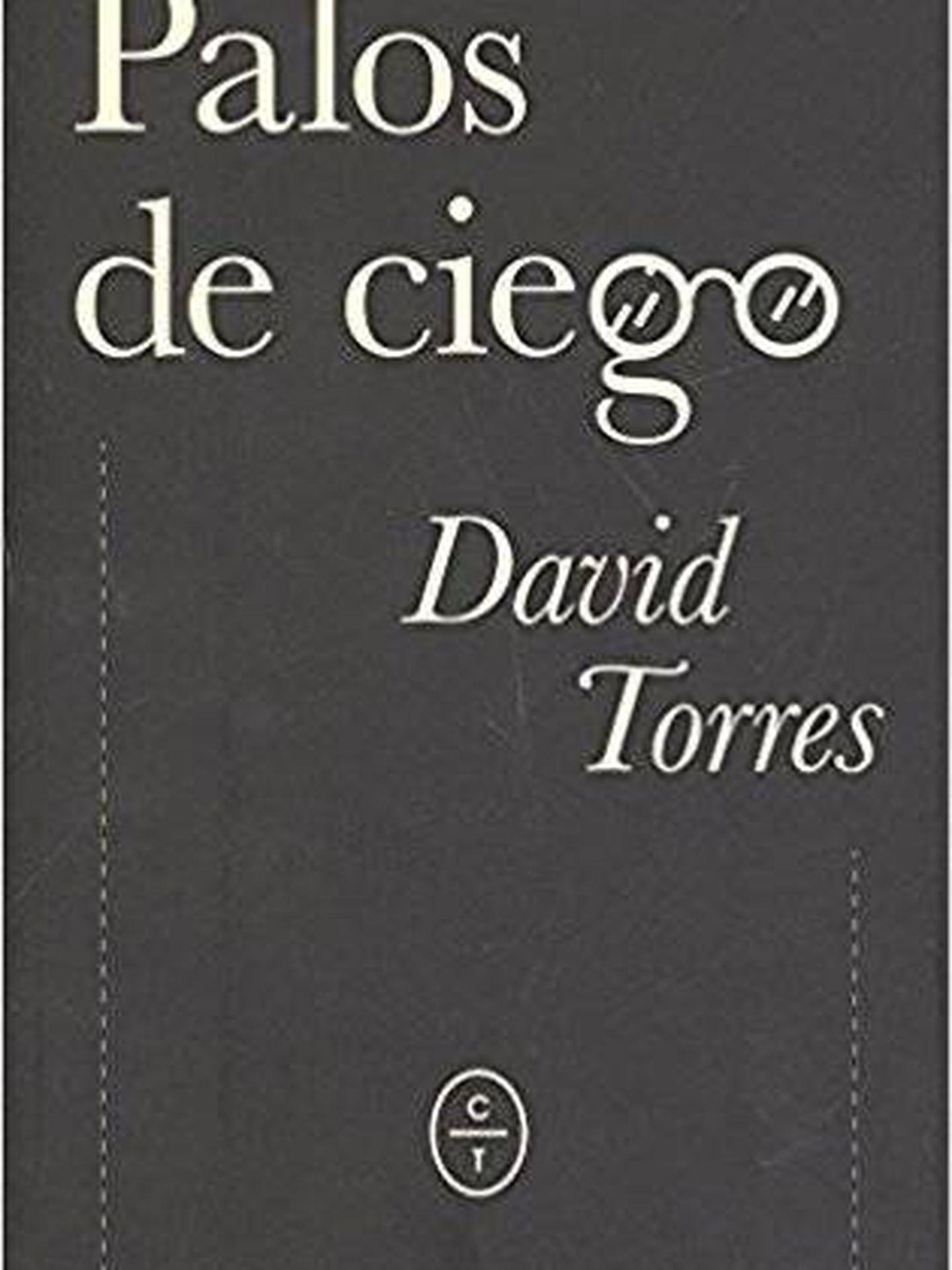 'Palos de ciego' (Círculo de Tiza).