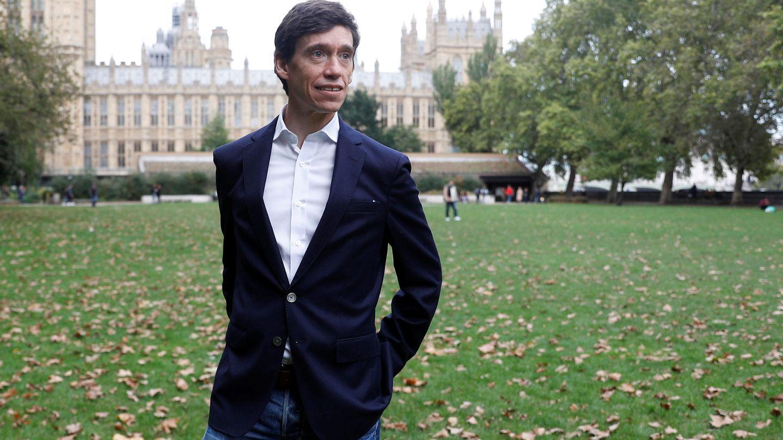 Rory Stewart. (Londres)