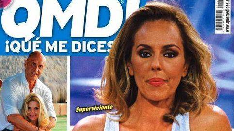 Kiosco rosa: Rociito 'pierde' a su hija Rocío y el peor momento de Casillas y Carbonero