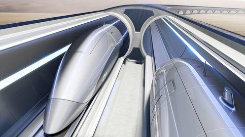 El único Hyperloop que nos gustaría que se hiciera realidad