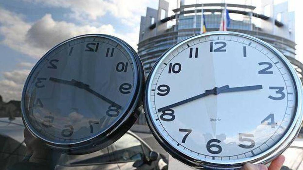 Foto: Las horas a las que comemos pueden ser determinantes para adelgazar o no (EFE)