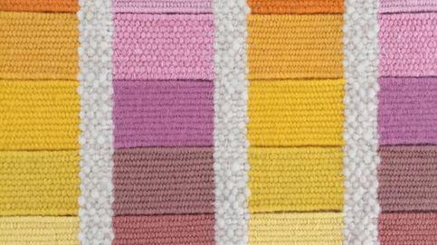 La nueva moda decorativa de las famosas son los tapices