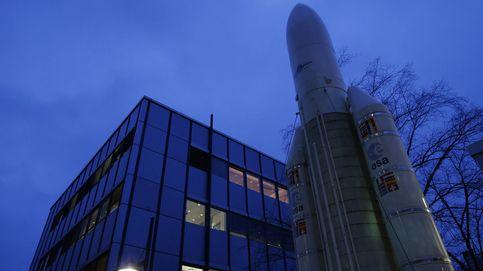 ¿Una Fuerza Espacial Europea propia? La idea ya está sobre la mesa
