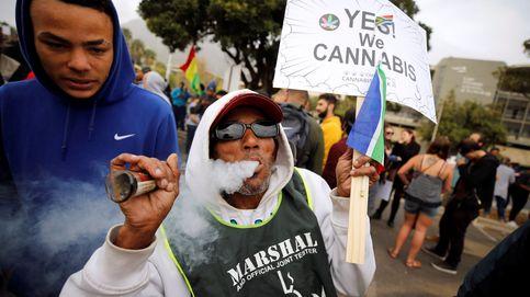 El TC de Sudáfrica legaliza el consumo y cultivo de cannabis en espacios privados