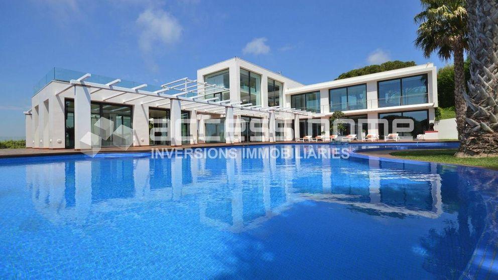Nadie quiere comprar la polémica casa de Jorge Lorenzo por 6,5 millones