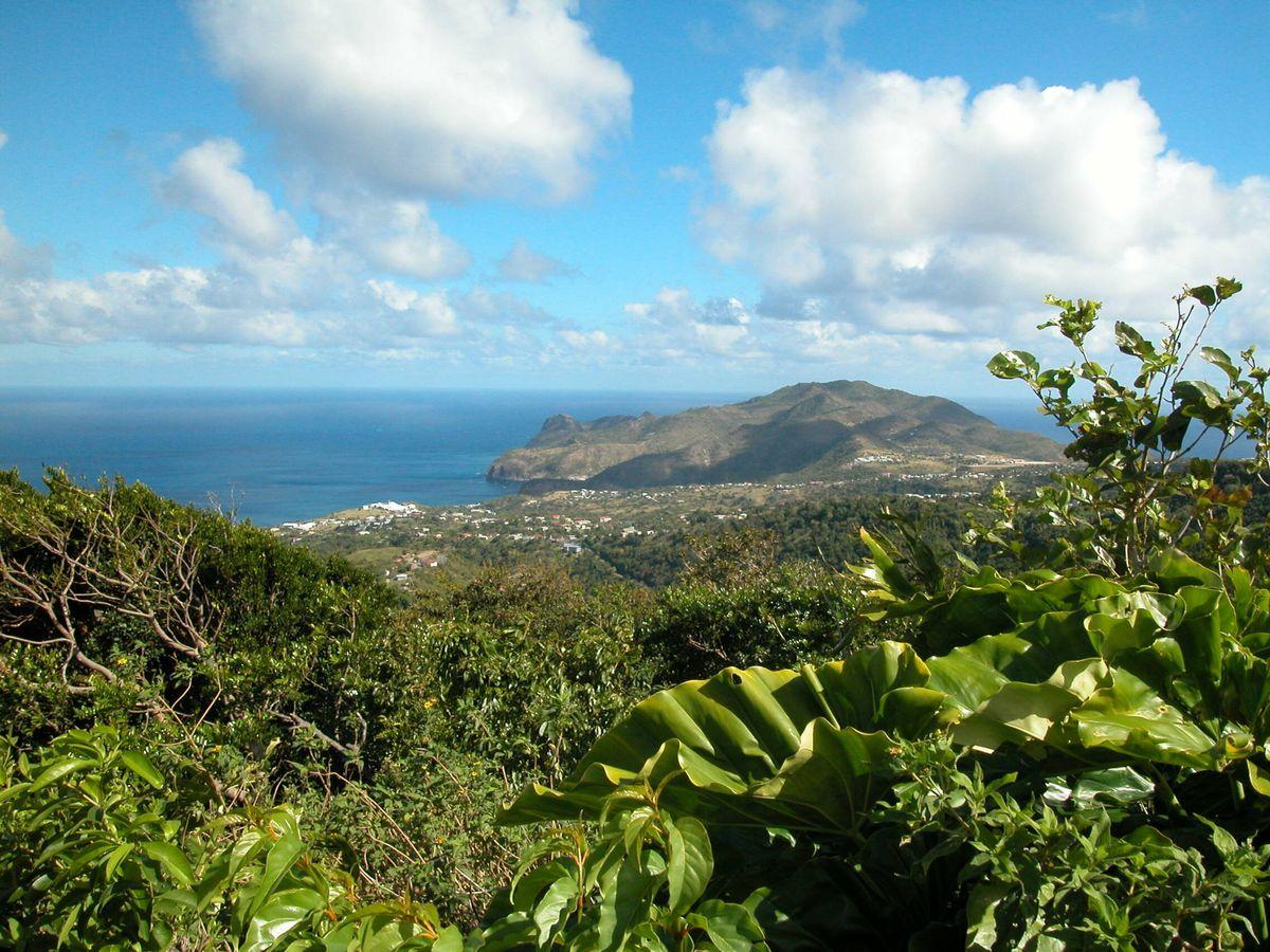 Foto: Montserrat quiere atraer a un teletrabajador de nivel alto a su territorio (Foto: iStock)