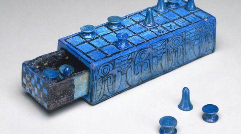 El antiguo juego egipcio que cobraría sentido gracias al Libro de los Muertos