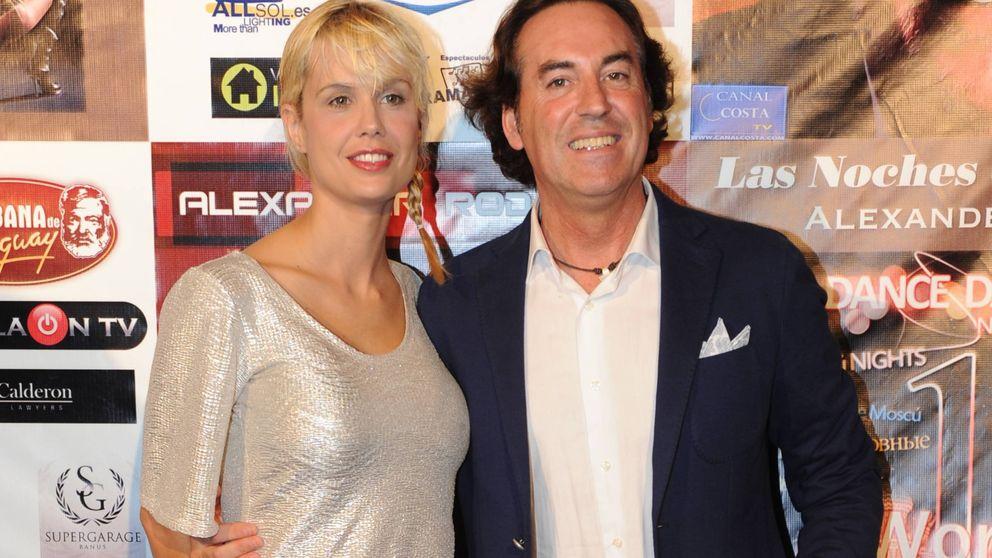 Pipi y Miriam condenan los insultos de Nagore Robles en 'MYHYV'