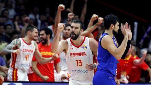 De las dudas a la lucha por las medallas: el mérito de España en el Mundial