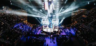 Post de Mediaset apostará por los combates de artes marciales en directo