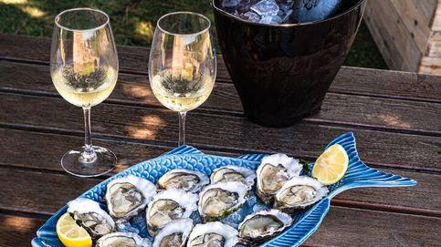 ¿Es cierto que las ostras aumentan el rendimiento sexual?