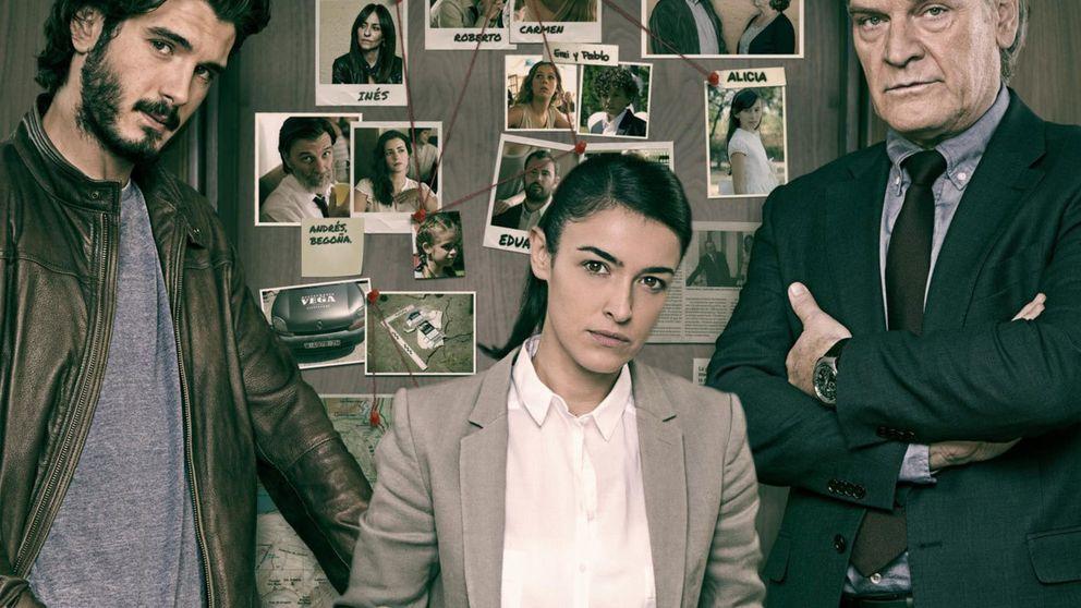'Bajo sospecha' obtiene el éxito en su estreno gracias a 4,2 millones