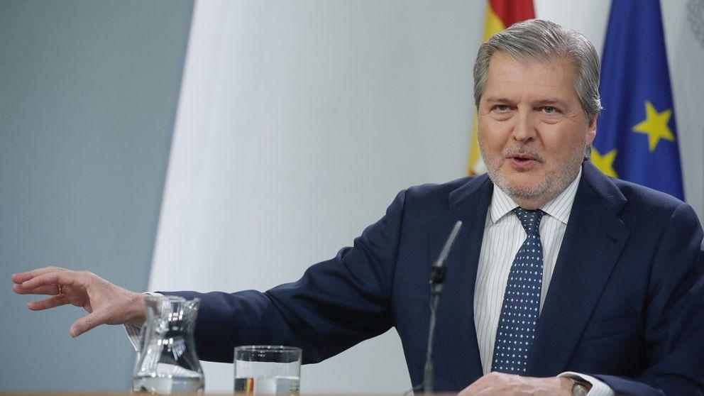 El Gobierno recurriría de inmediato una investidura no presencial de Puigdemont