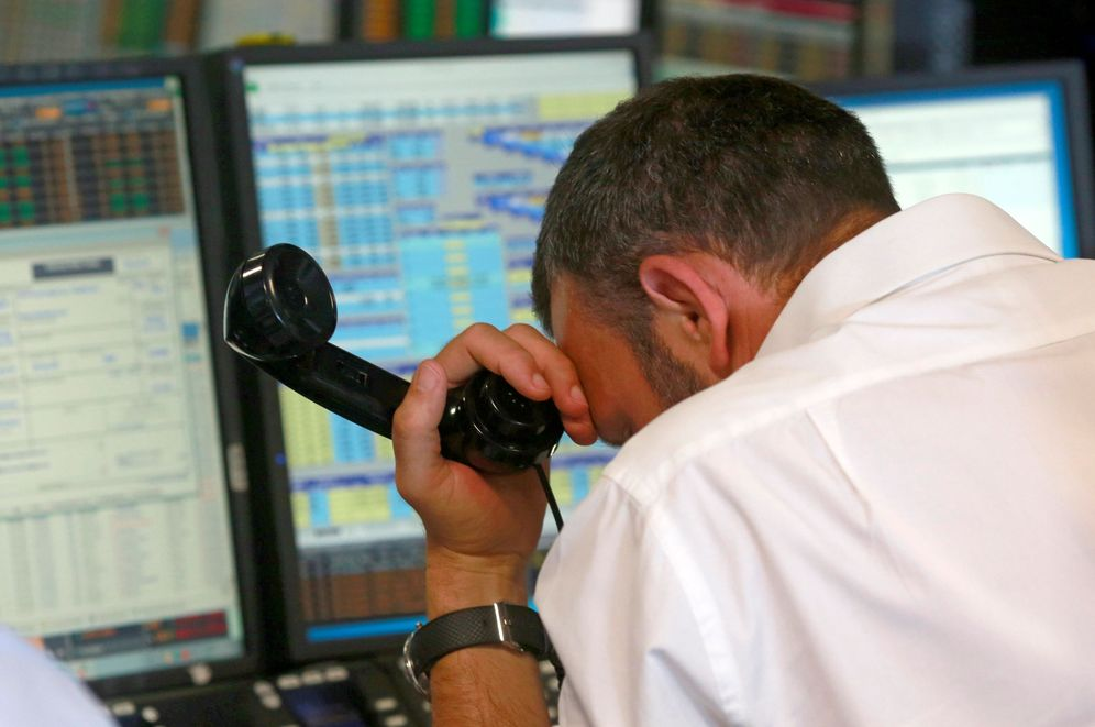 Foto: Los planes de contingencia tratan de cubrir a las empresas frente a los riesgos