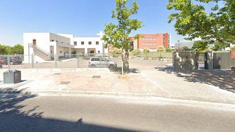 Un joven con problemas psiquiátricos apuñala a un cura en Alcorcón (Madrid)