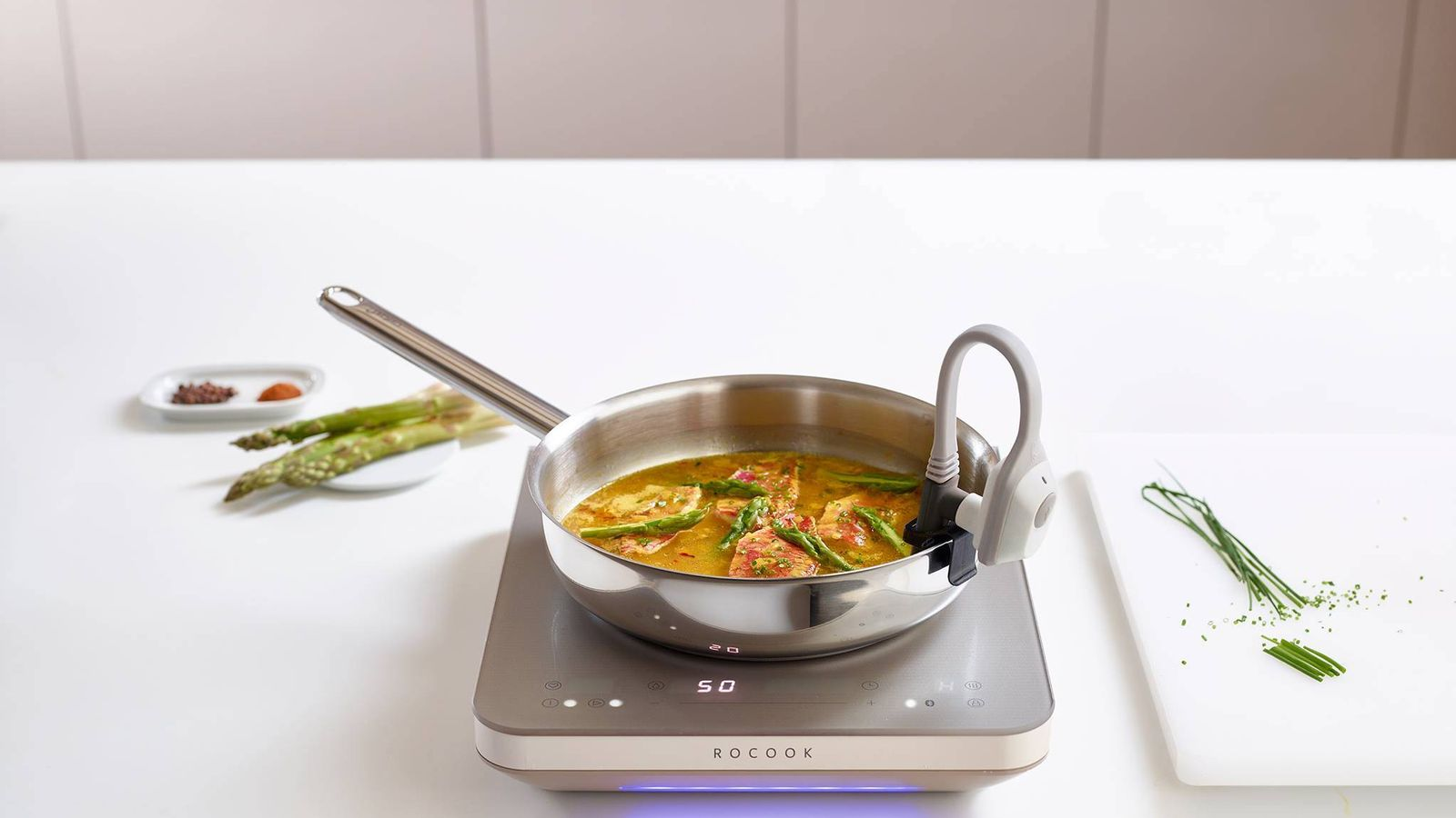 Tendencias gastronom a cocina a baja temperatura la for Cocina baja temperatura