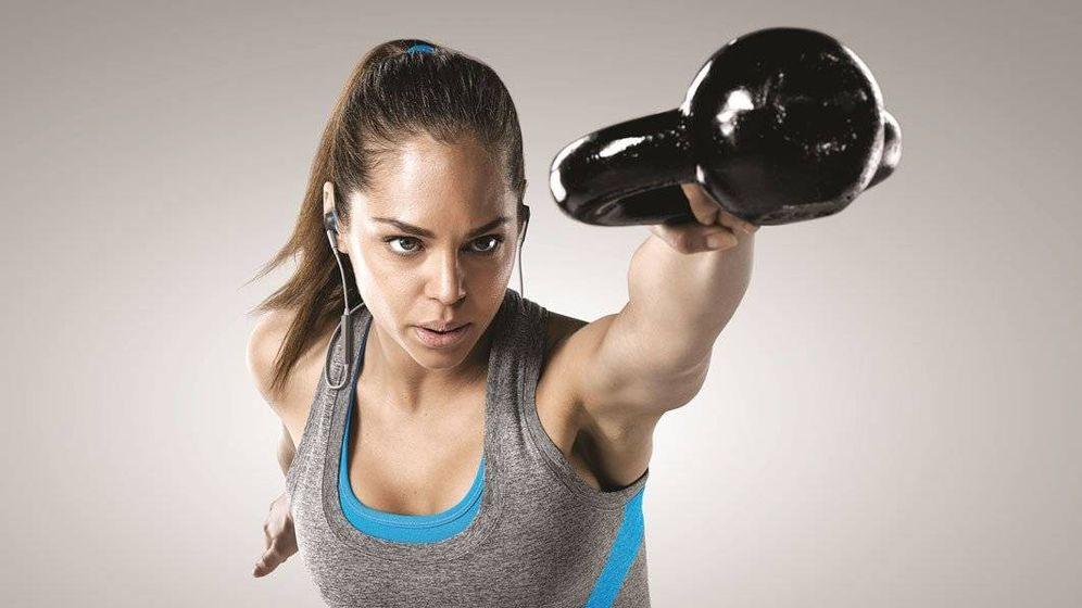 Foto: Spinning, TRX o running... Hay un auricular para cada tipo de disciplina deportiva. (Foto: Jabra)
