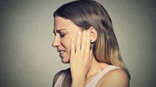 ¿Pitido constante en el oído? Estas pueden ser las causas de los acúfenos