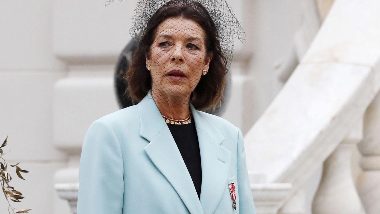 Carolina de Mónaco. (EFE)