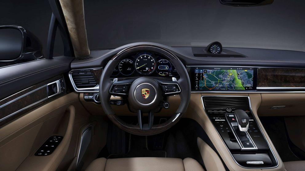 El nuevo Porsche Panamera aún más deportivo llegará en octubre