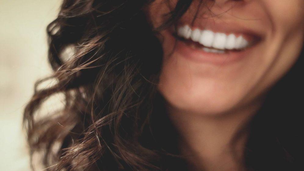 Foto: Presume de sonrisa. (Unsplash)