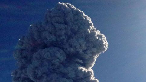 Colima emite exhalación de 4.000 metros