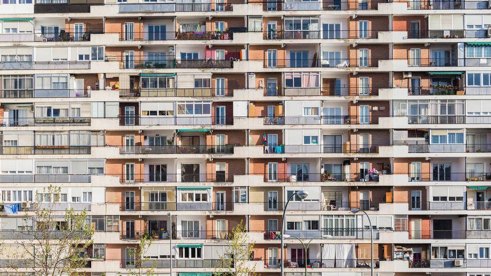 Hay un cadáver tras tu pared: los españoles que desaparecen en sus casas